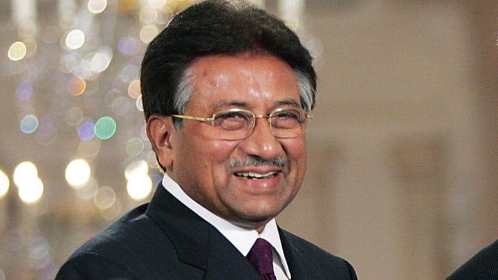 मृत्युदण्डको सजाय पाकिस्तानका पूर्व राष्ट्रपति मुशर्रफलाई सुनाइयो