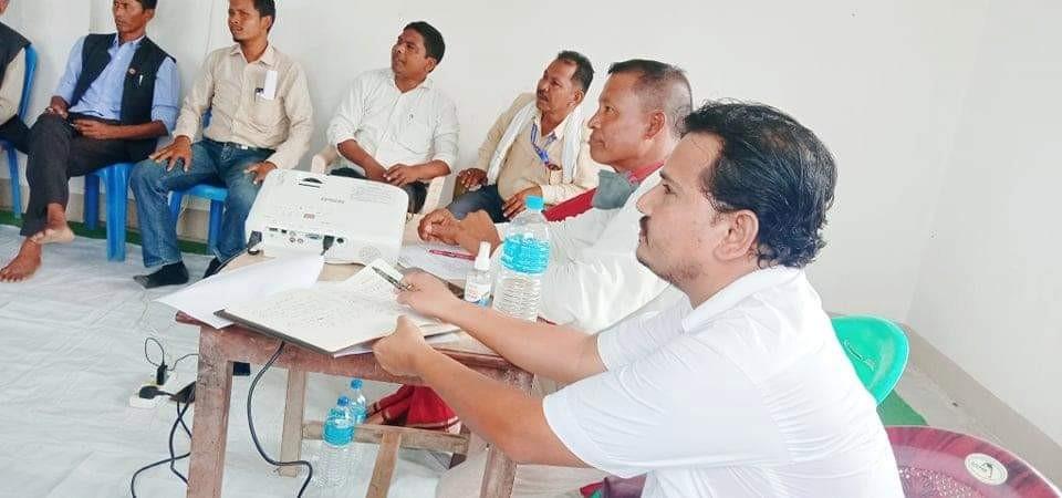 बाँकेको राप्तीसोनारीमा १५ शैयाको अस्पताल स्थापना  गर्ने निर्णय
