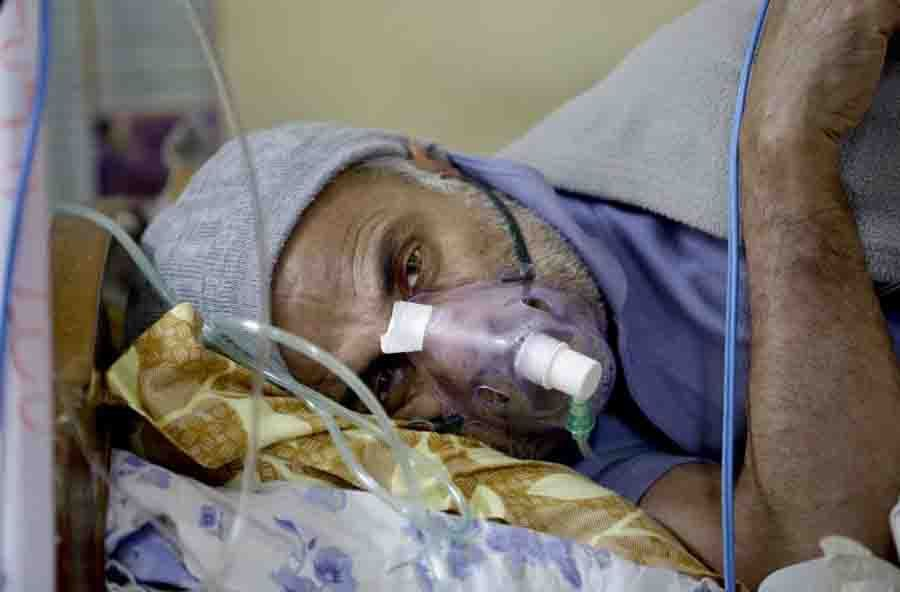 डा. गोविन्द केसीको जीवन रक्षाको माग  गदै नेपाल चिकित्सक संघले आन्दोलनको घोषणा