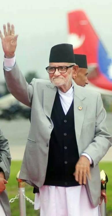 नेपाली कांग्रेसका पूर्व सभापति सुशील कोइरालाको छैटौं स्मृति दिवस आज विभिन्न कार्यक्रम गरि मनाइँदै