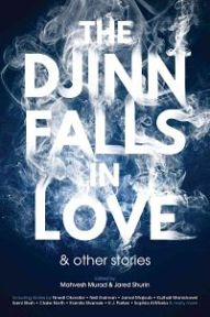 Book Cover of The Djinn Falls in Love and Other Stories
