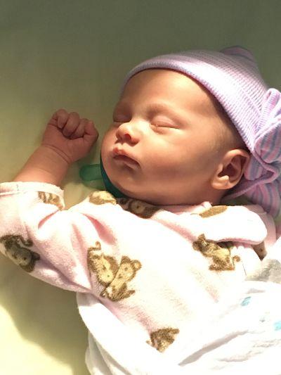 Baby Marian