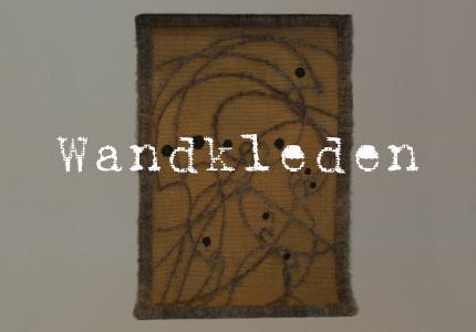 Wandkleden Margaret Sabee Den Haag