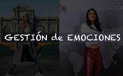 #6 ¿Eres racional o EMOCIONAL?Aprende a GESTIONAR las EMOCIONES con Liliana Ibáñez y Marga Rico ☕️