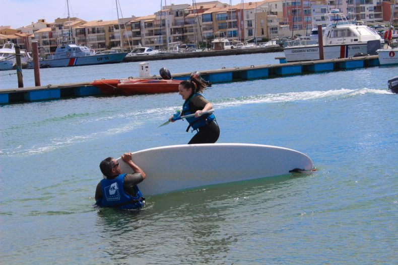 stand-up paddle 14