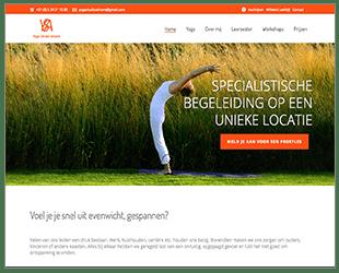 Yoga Studio Almere