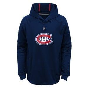 Hoodie Canadiens de Montréal Sports experts