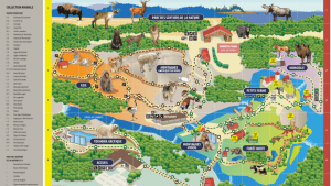 Zoo St-Félicien