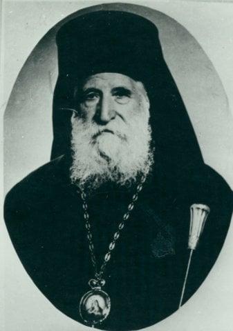 Митрополит Неофит Видински, Наместник-председател на Светия Синод