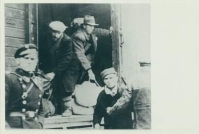 Александър Белев в Лом
