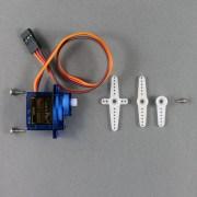 ELEC-0073 9G servo