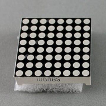 ELEC-0082 LED grid red