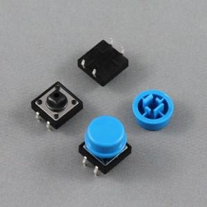 Sensors & Buttons