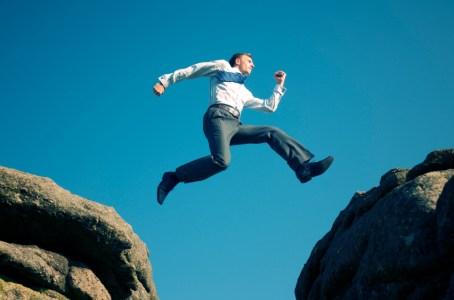 Antwort auf Burnout - Resilienz