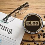 Blog - Margit Nowotny
