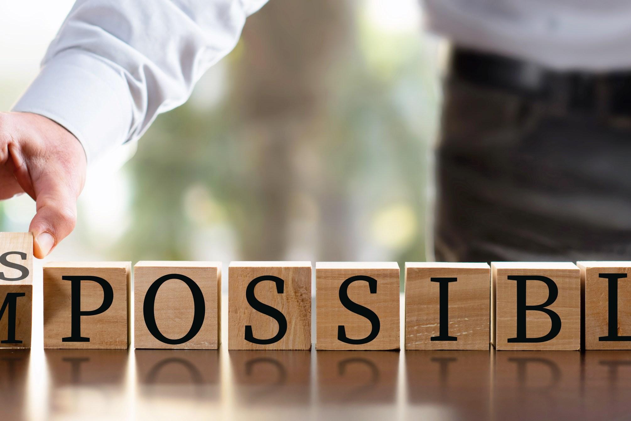 Gute Führung - Mission Possible