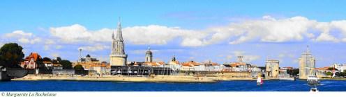 La Rochelle - Les Trois Tours