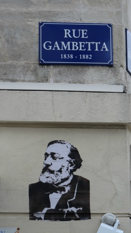 Rue Gambetta, Noar Noarnito