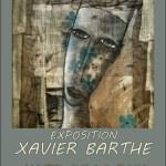 Xavier Barthe, exposition Hotel de la Paix La Rochelle du 11 mars au 3 mai 2015