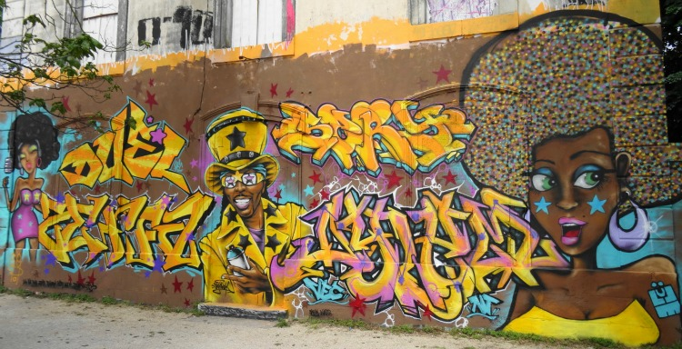 LR Funky Jam