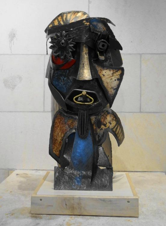 Richard Métais Galerie Esquié expositions en gare de La Rochelle
