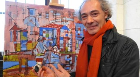 Philippe Couthouis et Marguerite La Rochelaise