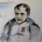 Jérô, Ile d'Aix Intime Napoléon
