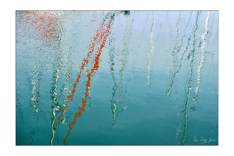 Philippe Monnois, De lumière et d'eau
