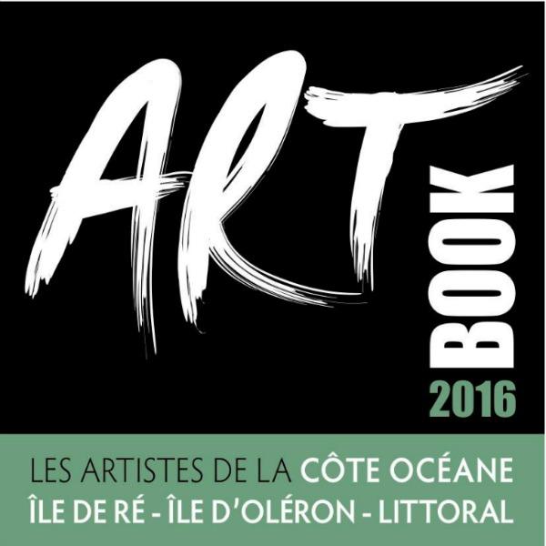 Artbook Cote Océane 2016