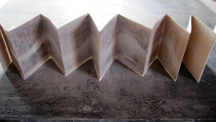 Le Livre objet d'art - Michèle Riesenmey