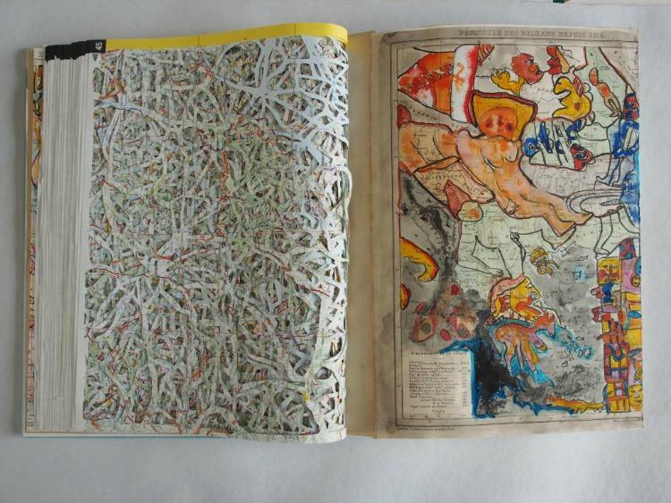 Le livre objet d'art - Gérard Lhériteau
