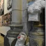 Exposition Les Kogis de Didier Guerandelle du 12 au 28 mai 2017 à la Chapelle des Dames Blanches à La Rochelle