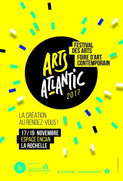 Arts Atlantic 2017