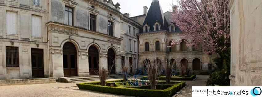 Retours de résidences Centre Intermondes par Pascal Bernard