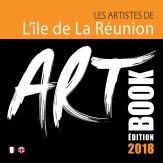 Artbook Edition les artistes de l'Île de la Réunion