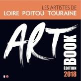 Artbook Edition Les artistes de Loire Poitou Touraine