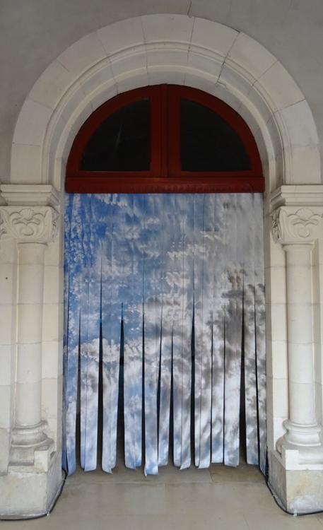 Quand les nuages passent là bas, là bas - Du 2 mars au 7 avril 2019 - Frédérique Bouet et Carole Marchais