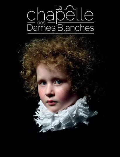 Chiaroscuro de Nicolas Wilmouth - Chapelle des Dames Blanches La Rochelle du 4 mai au 16 juin 2019