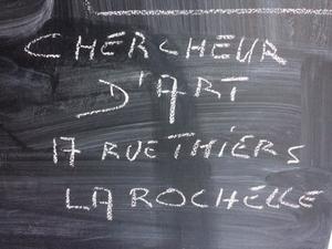 Galerie Chercheur d'Art - Les galeries de La Rochelle