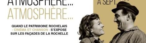 Atmosphère Atmosphère La Rochelle, de mai à septembre 2019