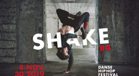 Shake La Rochelle 2019 Hip Hop Festival, 4e édition