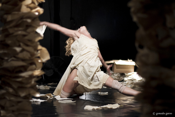Shake La Rochelle 2019 - Ioulia Plonitkova © Gonzalo Garzo