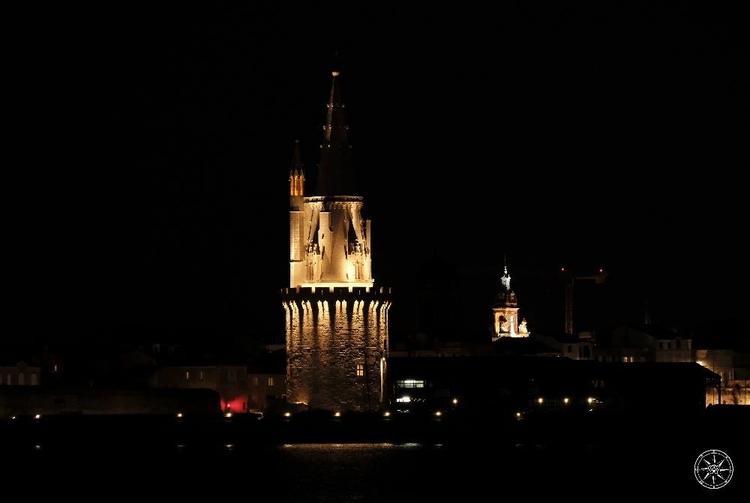 Tour de la lanterne - Cyril Vivier