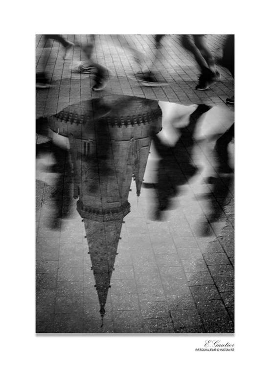 Tour de la lanterne - Emmanuel Gautier