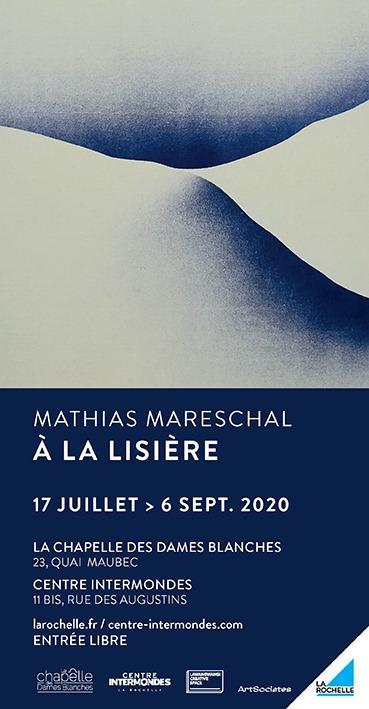 Mathias Mareschal à La Lisière