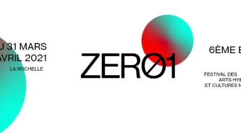 Festival Zero1 2021