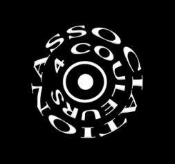 Logo Association 4 couleurs