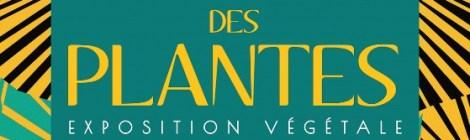 Le voyage des plantes - Cloitre des Dames Blanches La Rochelle