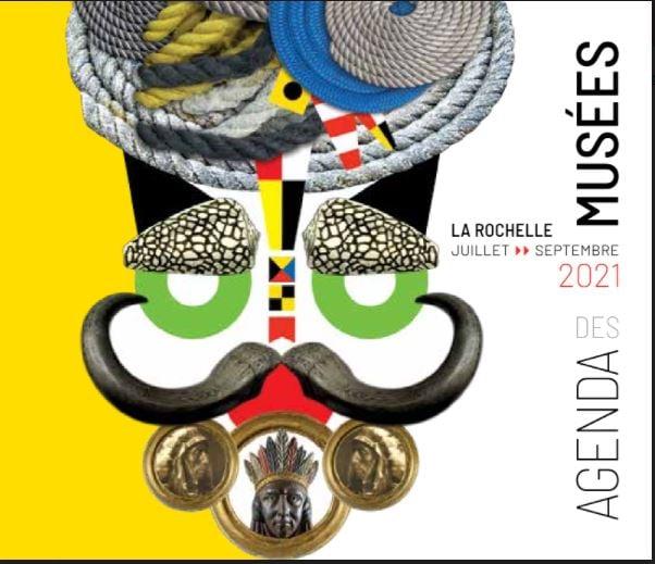 Agenda des musées La Rochelle