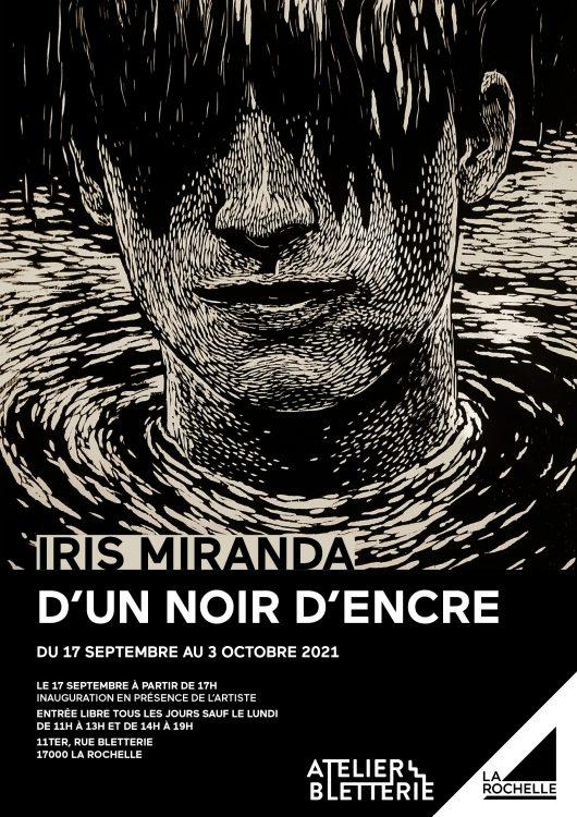 Iris Miranda Atelier Bletterie 17-9